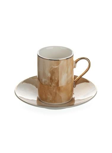 Ultraform Kahve Takımı Renksiz